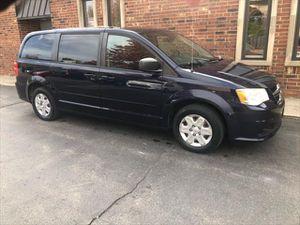 2012 Dodge Grand Caravan for Sale in Des Plaines, IL