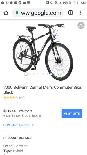 New schwinn bike for Sale in Las Vegas, NV