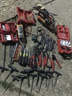 Tools🛠 🧰 for Sale in Temple Hills, MD