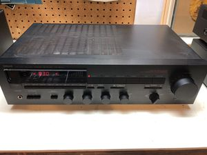Yamaha Natural Sound Stereo Receiver RX-500U for Sale in Kirkland, WA