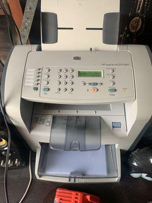 Printer and fax machine for Sale in Norwalk, CA