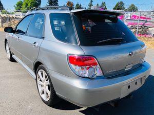 2006 Subaru Impreza WRX for Sale in Kent, WA