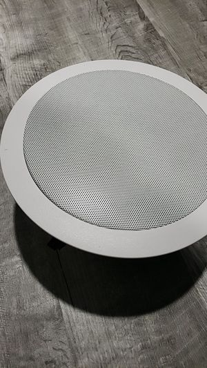 Ceiling speakers for Sale in Alsip, IL