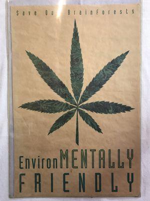 Poster for Sale in Roseville, CA