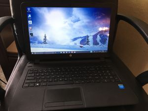 Laptop hp for Sale in Orlando, FL