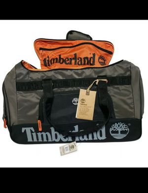 Timberland travel bag for Sale in Raleigh, NC