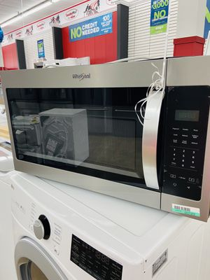 Microwave $39 down payment Kek appliance for Lissette for Sale in Kissimmee, FL