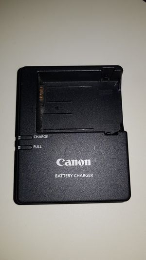 Canon Battery Charger LC-E8E for Sale in New York, NY