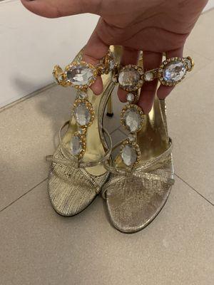 Size 7 Sergio Zelce Heels for Sale in Miami, FL