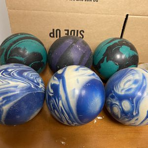 Duck pin Bowling Balls for Sale in Middle River, MD
