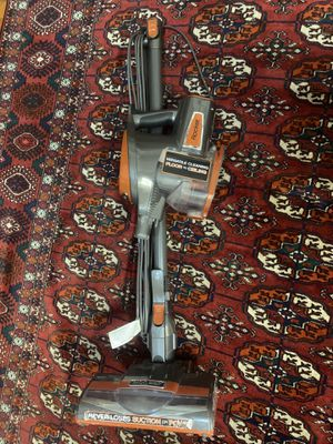 Shark Rocket ultra light corded stick vacuum ( used ) for Sale in Queens, NY
