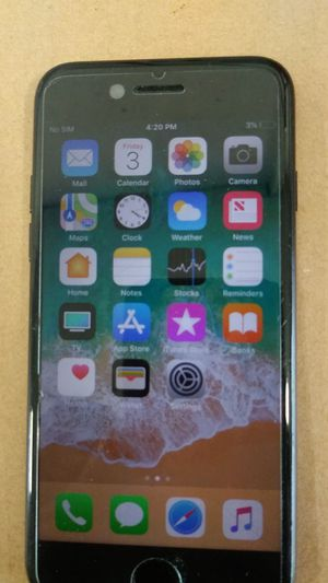 IPhone 7 AT&T unlock for Sale in Glen Burnie, MD