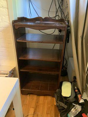 Media Cabinet Bookshelves for Sale in Kirkland, WA