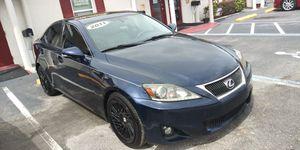 2011 Lexus Is 250..Easy Financing for Sale in Kissimee, FL
