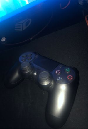 PS4 Controller for Sale in Crestwood, IL