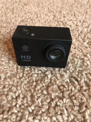 Sport/ Underwater GoPro Style Camera for Sale in Hilliard, OH