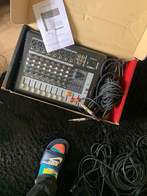 Dj equipment for Sale in Grandview Heights, OH