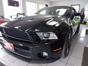 2012 Ford Shelby GT500 for Sale in Lacey, WA