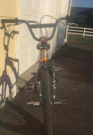 Mongoose BMX bike for Sale in Seattle, WA