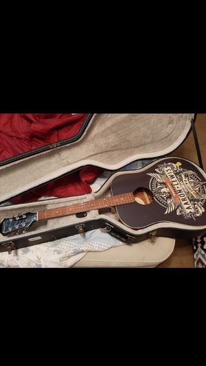 Epiphone acoustic guitar for Sale in Dallas, TX
