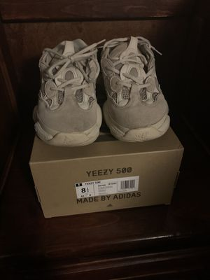 yeezy 500 blush for Sale in Upland, CA