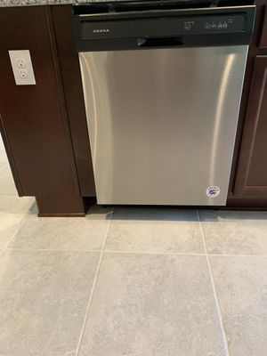 Amana Dishwasher for Sale in Kissimmee, FL