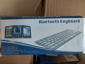 Bluetooth Keyboard for Sale in Nashville, TN