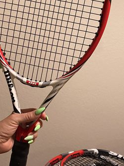 Tennis racquets for Sale in Burbank,  CA