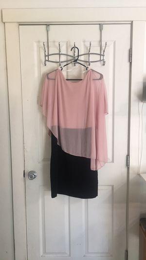 Mini dress 16w for Sale in East Wenatchee, WA