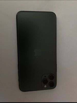 iPhone 11 Pro Max 64gb for Sale in Anaheim, CA