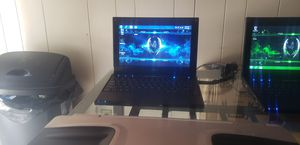 4 dell laptops for Sale in Manteca, CA