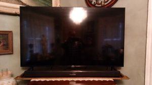 """SAMSUNG 50"""" TV CRYSTAL UHD 4K TV TU8000(2020) for Sale in Providence, RI"""