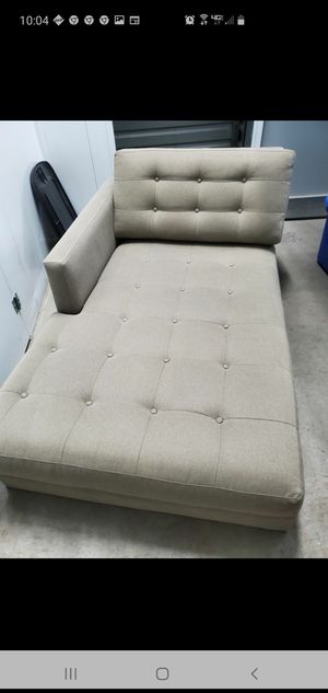 Modern Sectional Sofa / Couch / CB2 Ditto for Sale in San Diego, CA