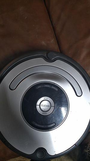 Irobot vacuum for Sale in Plainfield, IN