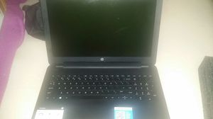 Hp notebook for Sale in North Las Vegas, NV
