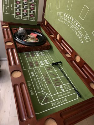 Table games / bar for Sale in San Diego, CA