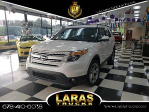 2013 Ford Explorer for Sale in Chamblee, GA