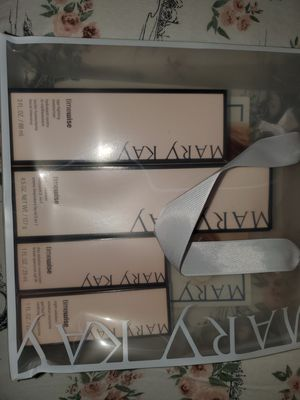 Mary Kay Timewise Miracle Set for Sale in Puyallup, WA