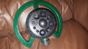 Rotating/adjustable Sprinkler head for Sale in Kirkland, WA