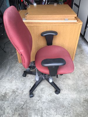 Executive Office Chair for Sale in Lynnwood, WA