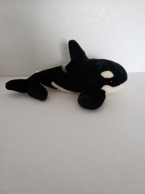 16in Shamu Stuffed Animal for Sale in Austin, TX