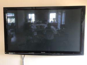 Panasonic TV 60 Inch Screen for Sale in Tenafly, NJ