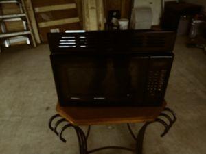 RV microwave for Sale in Wichita Falls, TX