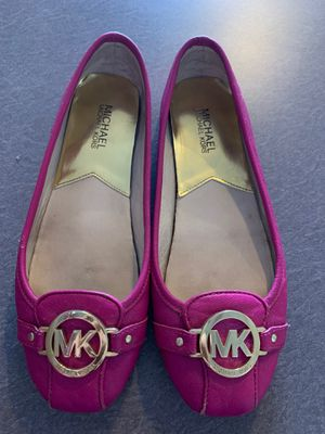 Michael kors shoes size 8,5 for Sale in Justice, IL