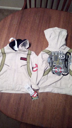 Kids ghost busters hoodies for Sale in Walton Hills, OH