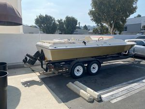 1978 SKV With trailer for Sale in Los Angeles, CA