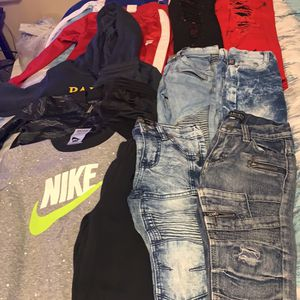 Boys 3t-4t Clothes for Sale in Mauldin, SC