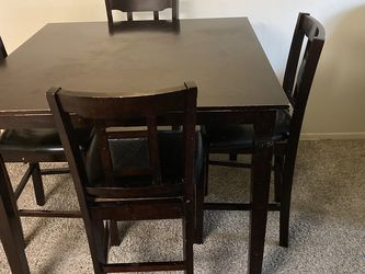 Beautiful Dining Set for Sale in West Valley City,  UT