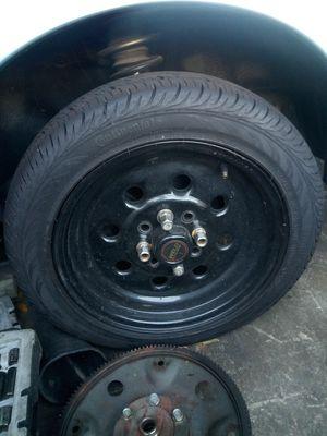 Rx7 weld rims for Sale in Avon Park, FL