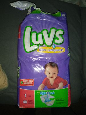Diapers for Sale in Harrah, OK
